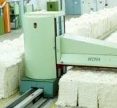 Натуральные текстильные волокна