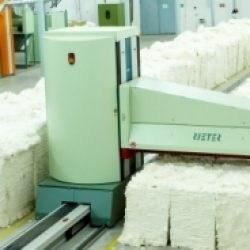 Natural textile fibers